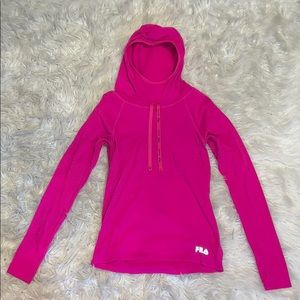 Fila Sport running hoodie